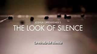 The Look of Silence Trailer - Ambulante Colombia 2015