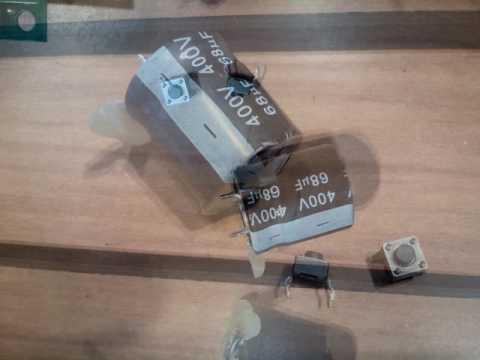 Ремонт   платы котла Electrolux Hi-Tech Fi GCB 24
