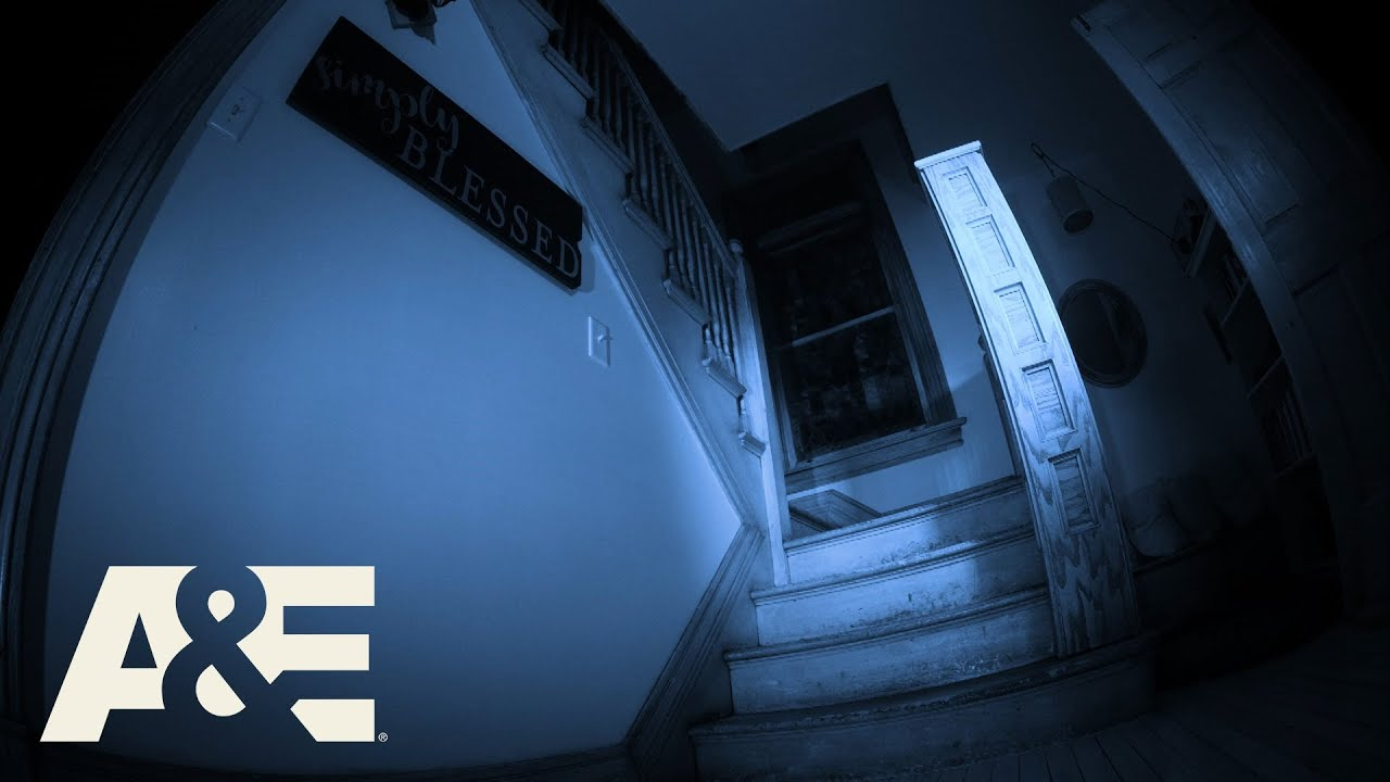 Download Ghost Hunters: Haunted Staircase Creaks at Night (Season 1) | A&E
