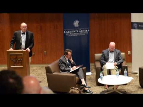 Restraint or Renewal: Role of the US Military