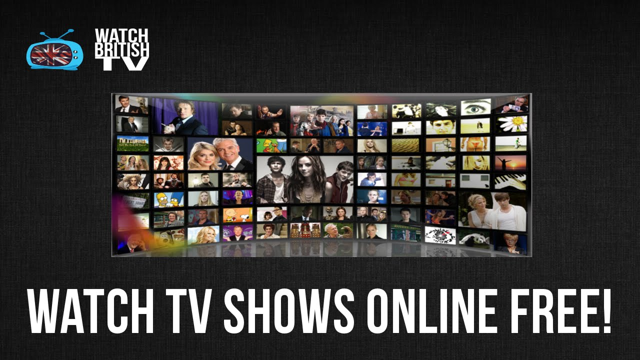 Free Online Tv Games