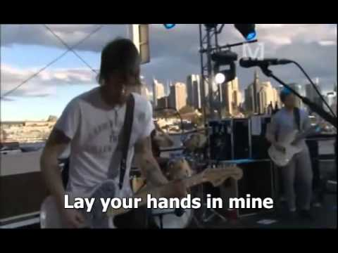 Foo Fighters  I Should Have Known (with Subtitle)