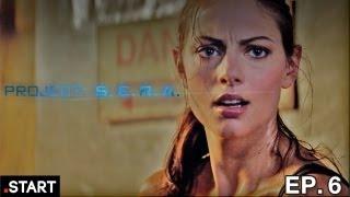 Project: S.E.R.A - Original Sci-Fi Series - Ep. 6 (Series Finale)