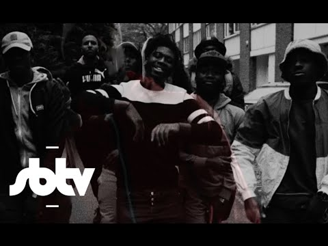 Kadiata | Dumb [Music Video]: SBTV