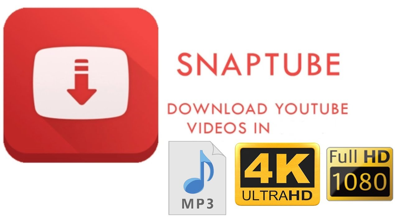 SnapTube – YouTube Downloader HD Video Final v4 56 0 4562010 Cracked APK is  Here !