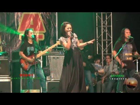 Lilin Herlina - Tiada Guna - OM Monata LIVE Desa Cibiyuk Pemalang