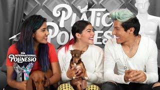 GRACIAS POLINESIOS  | DIA INTERNACIONAL POLINESIO 5 | POLINESIOS