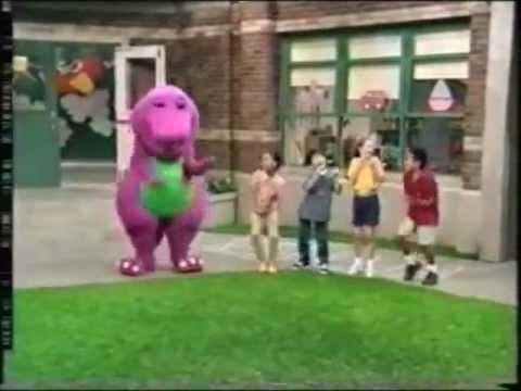 Barney Friends Who 39 S Who At The Zoo Season 6 Epi Doovi