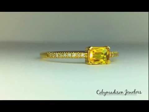 Gemstone Rings Whittier California