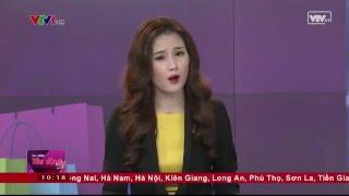VTV1 -  ban tin tai chinh tieu dung - 15.3.2016