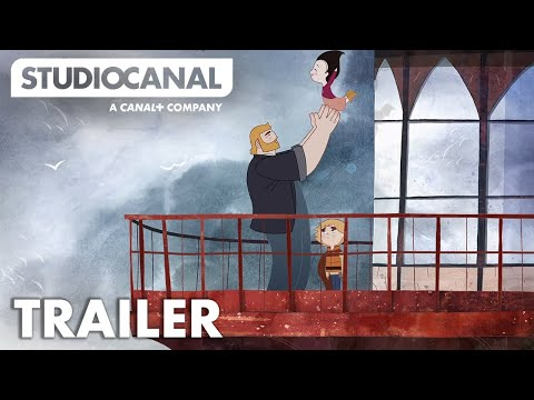 Song of the Sea trailers