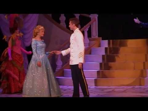 Disney's Cinderella Theatre For Young Audiences