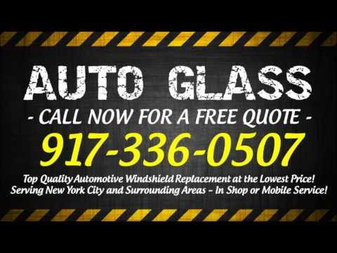 Auto Glass Roslyn Heights NY - Call 917-336-0507 for Windshield Replacement Roslyn Heights, NY