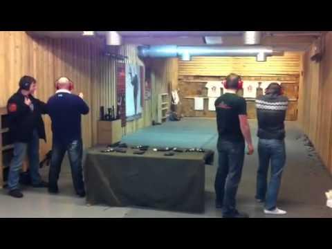 Estonia guns