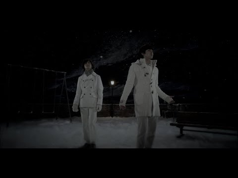 東方神起 / 「Winter Rose」Music Video(Full Version)