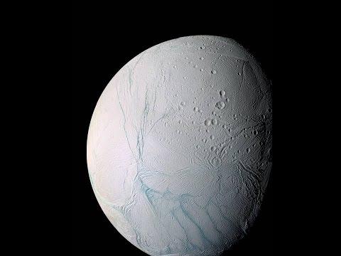 News Telecon: NASA to Sample Alien Ocean