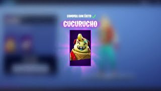 THE *NEW FORTNITE STORE* TODAY FEBRUARY 17 *CUCURUCHO* THE NEW FUNNIEST SKIN? 😂😂😂