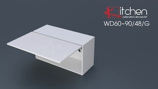 [Premier] Florence - Assembly Video for 600mm to 900mm Horizontal Wall Unit