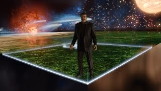 Cosmos - 2014  - Español - Cap.8, 9 y 10 - Neil DeGrasse Tyson .