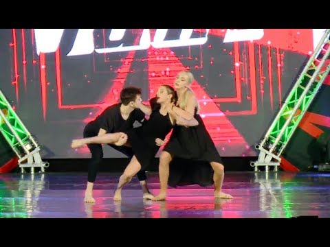 Mather Dance Company - Closure