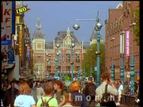 Say Cheese! - A journey through Holland (UK version)