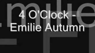 Play 4 O'clock