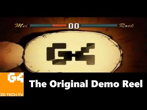 G4 - The Original Demo Reel