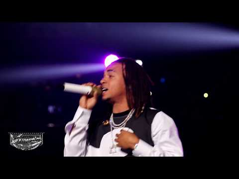 Ozuna Tu Foto - Te Vas Madison Square Garden New York