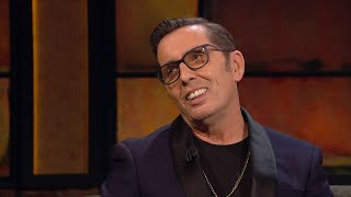 Christy Dignam - Alone Again Naturally | The Late Late Show | RTÉ One