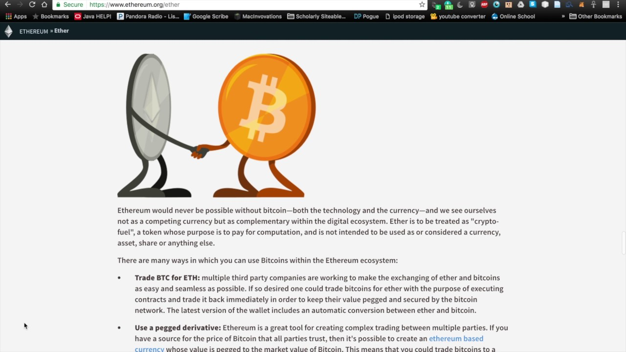 invest in cryptocurrency scholarly