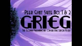 Slovak Philharmonic Orchestra - Peer Gynt Suite No. 2, Op. 55: III. Peer Gynts Heimkehr