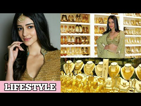 Ananya Pandey (SOTY 2 Actress) Lifestyle,Income,House,Cars,Boyfriend,Family,Biography & Net Worth