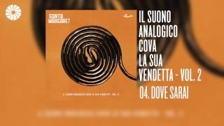 Santa Margaret - Dove sarai (Audio HQ)