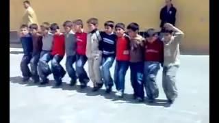 23 Nisan Küçük Çocuklar Halay