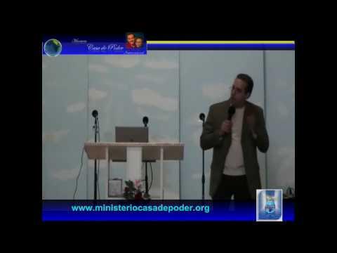 MCPI Predica - Caminando en el Sueño de Dios Parte 6