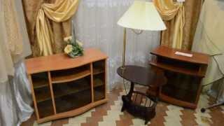 Журнальный столик торшер W-12 коллекции современной мебели W-1 (мелочевка)(Интернет магазин мебели Изумруд http://izymryd.com.ua ..., 2013-09-20T21:23:08.000Z)