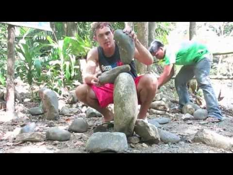 "#BecomingFilipino ""Region 4-A List"" Ep. 5 - Tanay, Rizal"