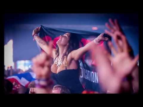Q-dance UltraMix - Hardstyle 2015