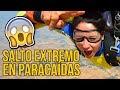 SALTO EN PARACAÍDAS EXTREMO | Mayden y Natalia