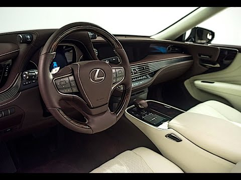 2018 lexus ls interior. perfect 2018 lexus ls 2018 interior review new ls500 interior carjam  tv hd on lexus ls interior