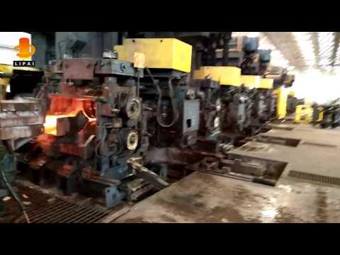 Sri Lanka steel production line