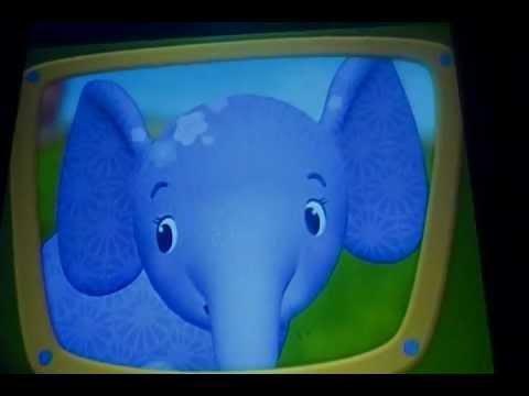 Team Umizoomi, Ellee The Elephant