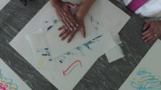 2016 WSLA Handprints Show Jhong Uhk Kim
