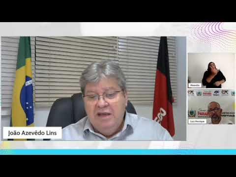 ASSISTA! Governador João Azevêdo anuncia projeto Prato Cheio para Guarabira