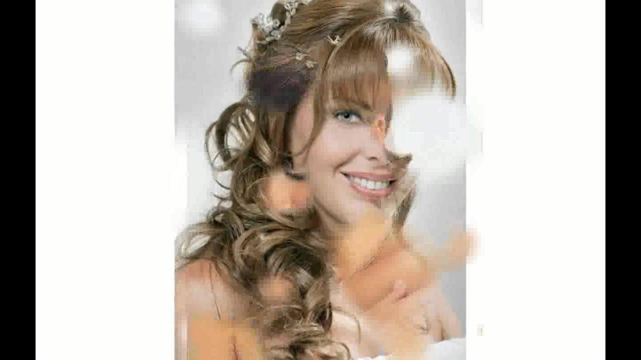 peinados en cabello corto para boda peinado