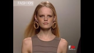 LES COPAINS Fashion Show Spring Summer 2009 Milan   Fashion Channel