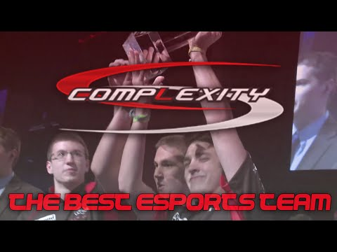 Complexity - The Decline of the Best Call of Duty Team