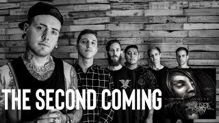 CHELSEA GRIN - The Second Coming w/Lyrics (HD)
