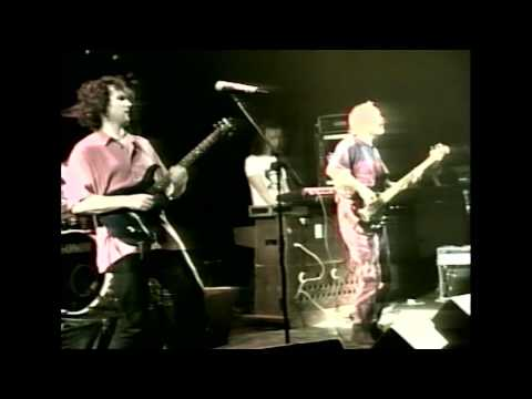 Birth Control - I Send My Mind On Vacation (Live in Rendsburg, 19.10.1996)