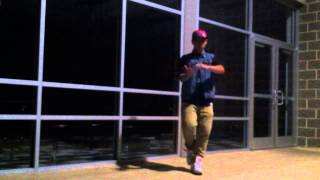 Justin Bieber - As Long As You Love Me (LFOMG Remix)| Lorenzo Alvarado (Dubstep Dance)